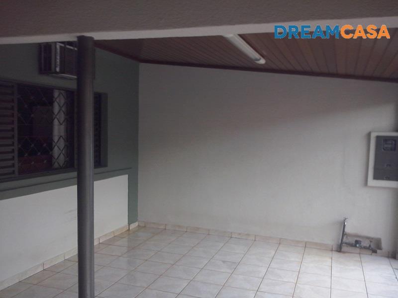 Casa 3 Dorm, Campos Elíseos, Ribeirão Preto (CA1926) - Foto 3