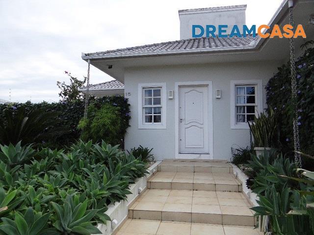 Casa 3 Dorm, Santa Mônica, Florianópolis (CA1929)