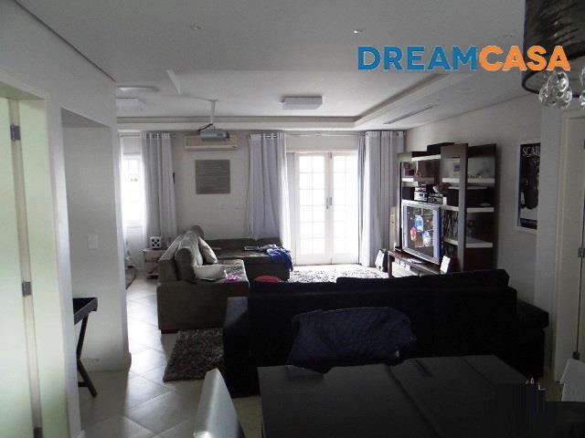 Casa 3 Dorm, Santa Mônica, Florianópolis (CA1929) - Foto 4