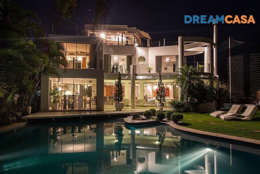 Casa 4 Dorm, Jurerê Internacional, Florianópolis (CA1930) - Foto 2