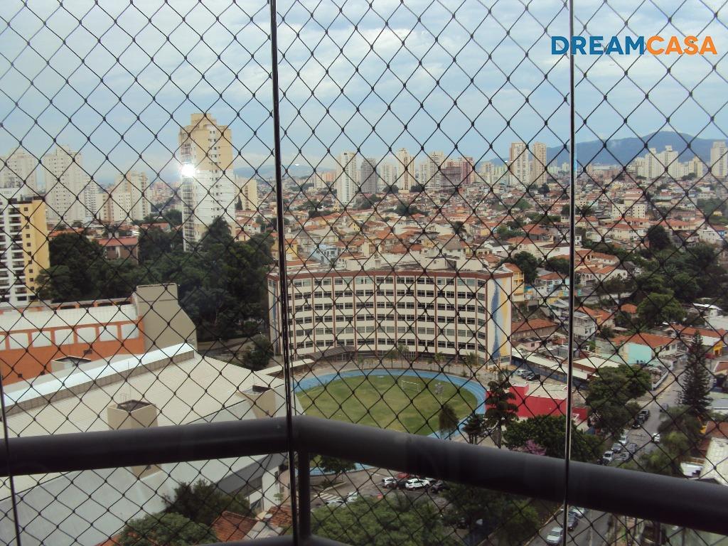Imóvel: Apto 3 Dorm, Santana, São Paulo (AP4347)