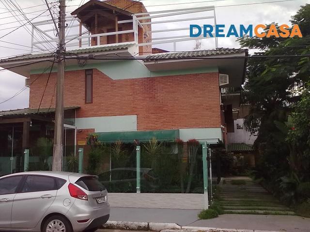 Casa 2 Dorm, Canasvieiras, Florianópolis (CA1931)