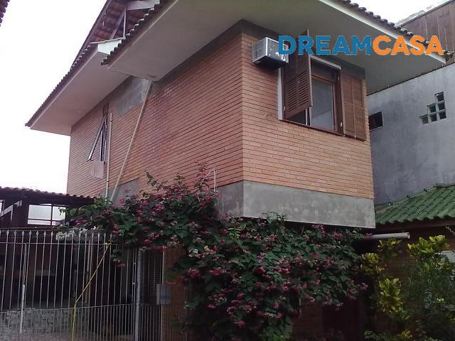 Casa 2 Dorm, Canasvieiras, Florianópolis (CA1931) - Foto 3
