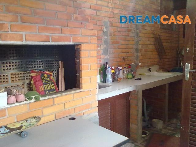 Casa 2 Dorm, Canasvieiras, Florianópolis (CA1931) - Foto 5