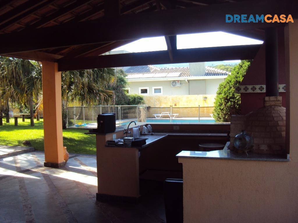 Casa 5 Dorm, Jardim Itaperi, Atibaia (CA1933) - Foto 3