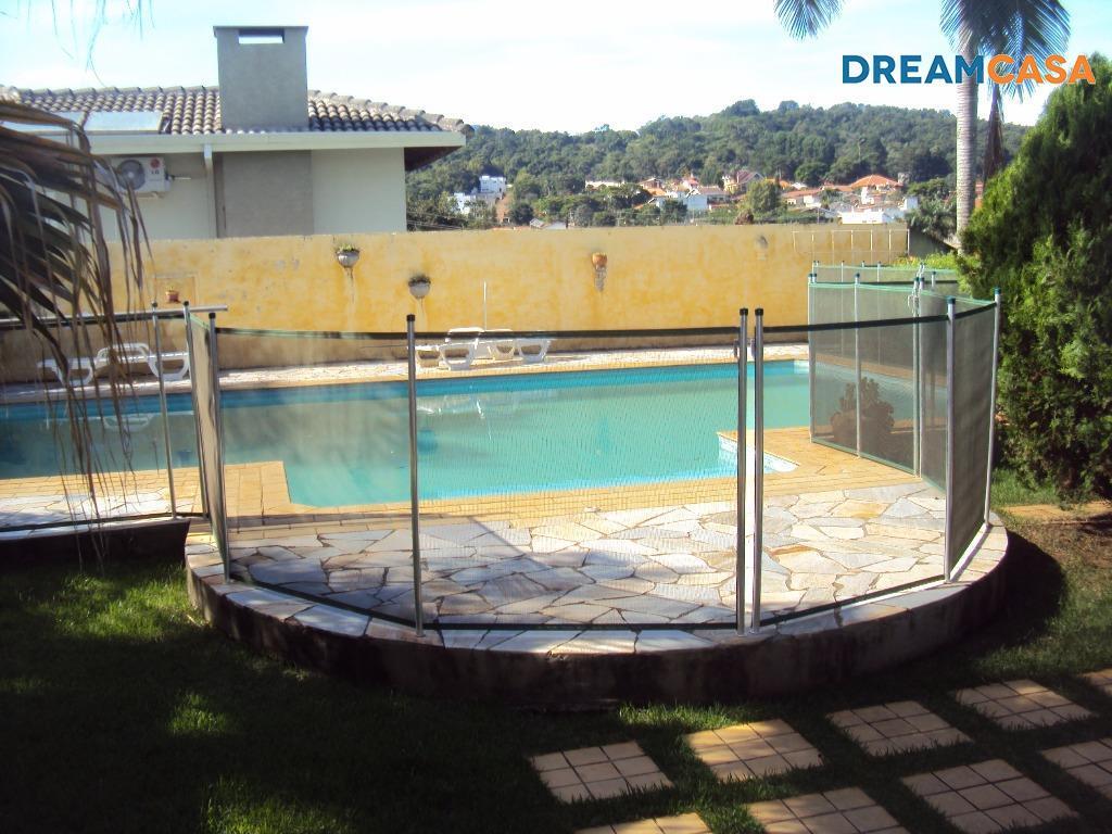Casa 5 Dorm, Jardim Itaperi, Atibaia (CA1933) - Foto 4