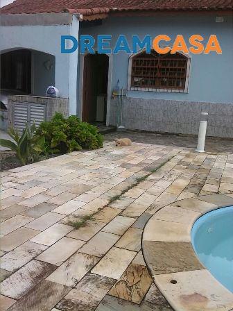 Casa 4 Dorm, Solemar, Praia Grande (CA1936) - Foto 3