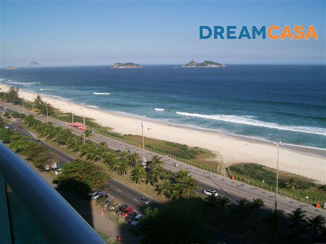 Apto 2 Dorm, Barra da Tijuca, Rio de Janeiro (AP4367) - Foto 3