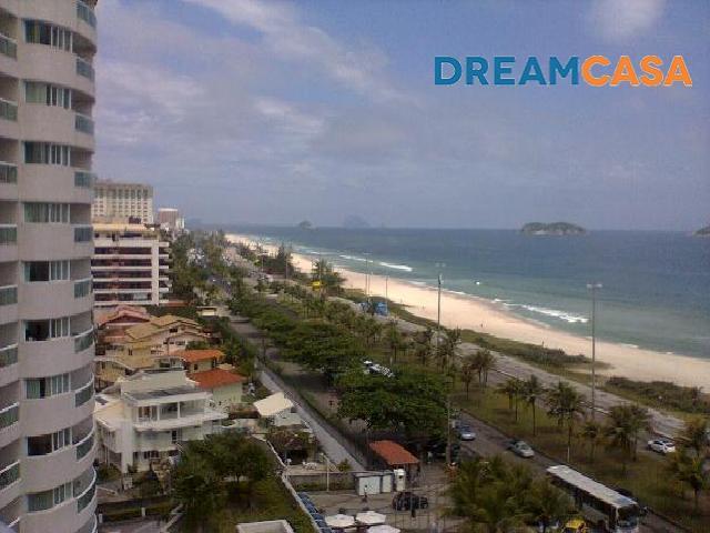 Apto 2 Dorm, Barra da Tijuca, Rio de Janeiro (AP4367) - Foto 4