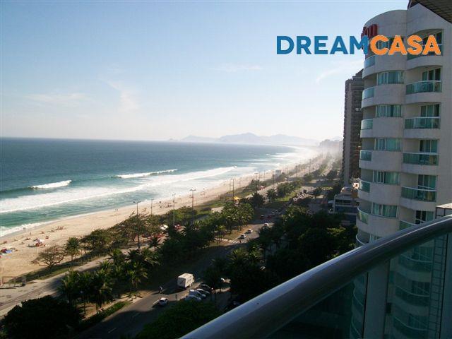 Apto 2 Dorm, Barra da Tijuca, Rio de Janeiro (AP4367) - Foto 5