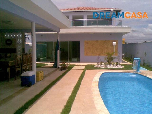 Imóvel: Rede Dreamcasa - Casa 5 Dorm, Nova Parnamirim