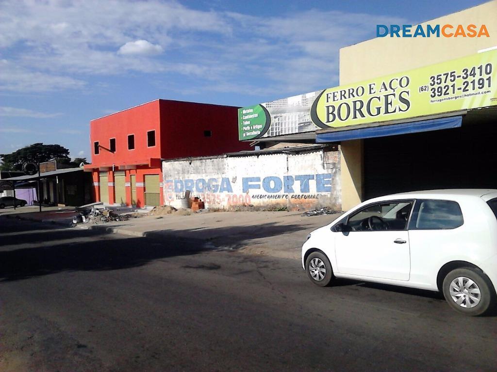Imóvel: Rede Dreamcasa - Casa 3 Dorm, Santa Rita, Goiânia