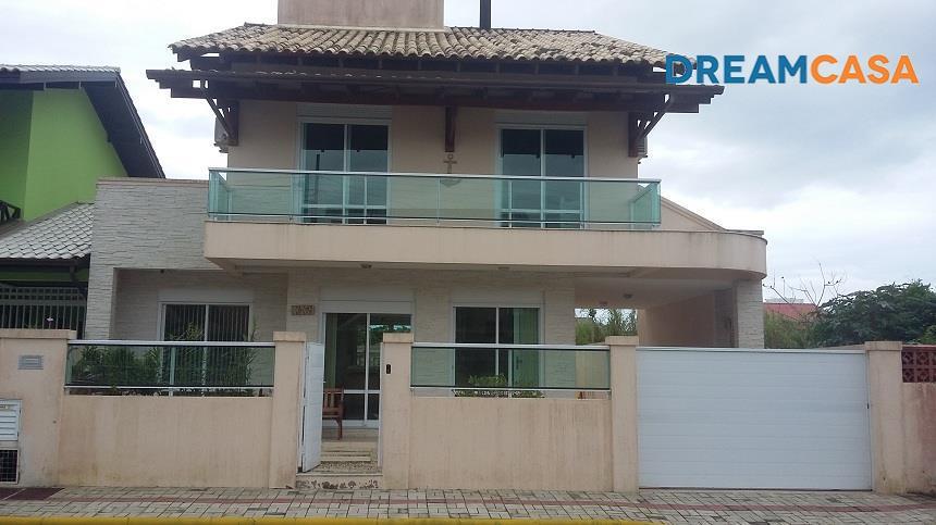 Casa, Canto Grande, Bombinhas (CA1951)