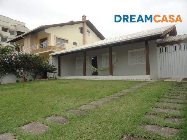 Casa, Canto Grande, Bombinhas (CA1952)