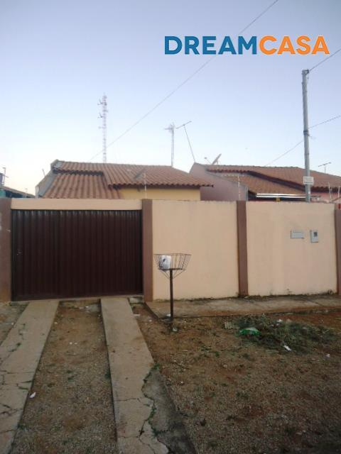 Casa 3 Dorm, Parque Ibirapuera, Aparecida de Goiania (CA1954) - Foto 2