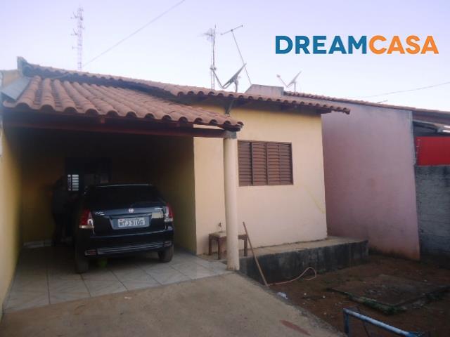 Casa 3 Dorm, Parque Ibirapuera, Aparecida de Goiania (CA1954) - Foto 3