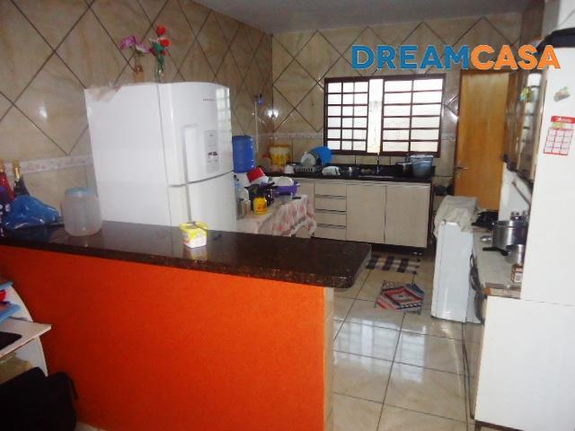 Casa 3 Dorm, Parque Ibirapuera, Aparecida de Goiania (CA1954) - Foto 5