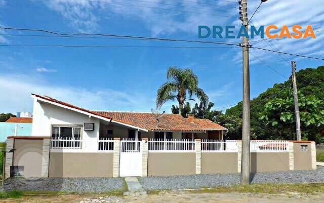 Casa 2 Dorm, Canto Grande, Bombinhas (CA1956)