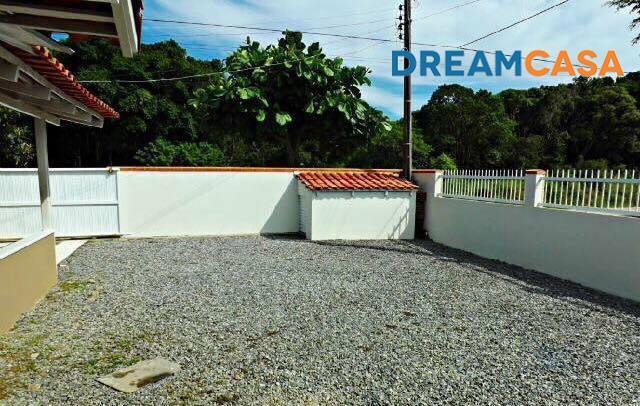 Casa 2 Dorm, Canto Grande, Bombinhas (CA1956) - Foto 4