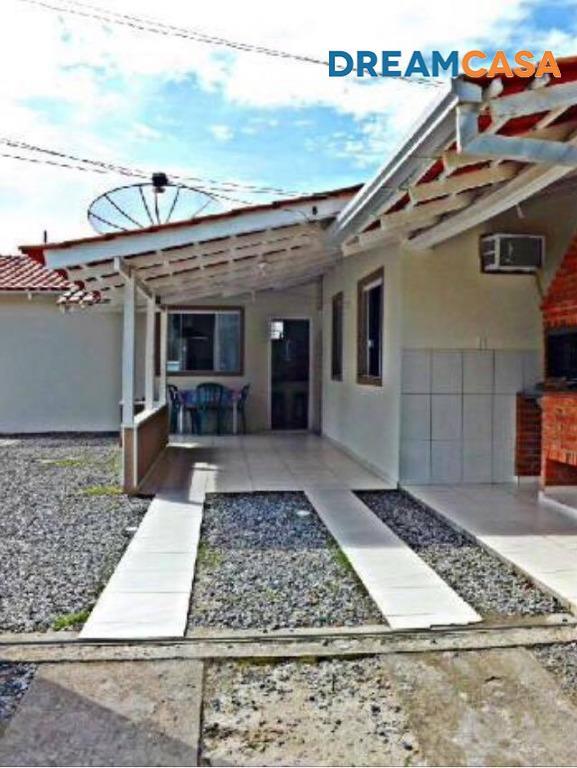 Casa 2 Dorm, Canto Grande, Bombinhas (CA1956) - Foto 5
