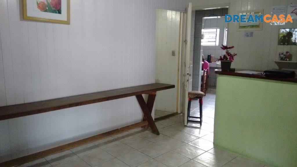 Pousada 13 Dorm, Sumaré, Caraguátatuba (PO0028) - Foto 2