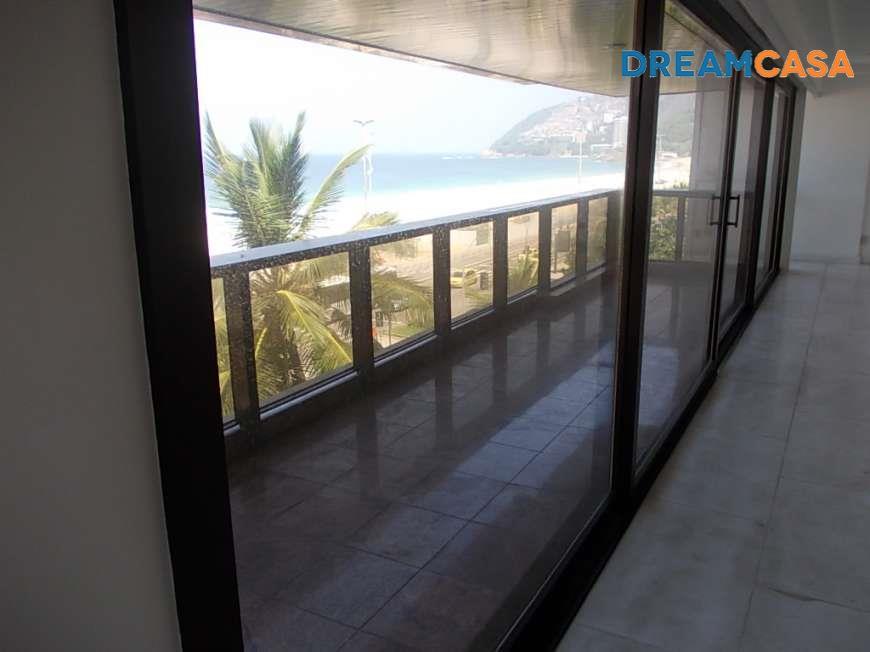 Apto 4 Dorm, Leblon, Rio de Janeiro (AP4414) - Foto 3