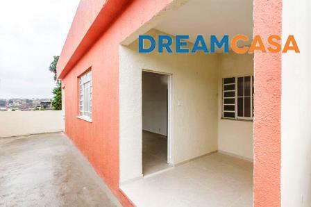 Casa 2 Dorm, Itaúna, São Gonçalo (CA1962)