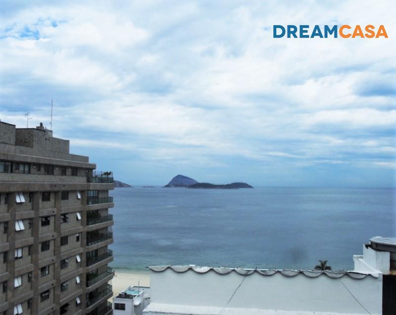 Cobertura 4 Dorm, Ipanema, Rio de Janeiro (CO0296)