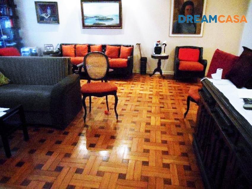 Imóvel: Rede Dreamcasa - Apto 3 Dorm, Copacabana (AP4372)