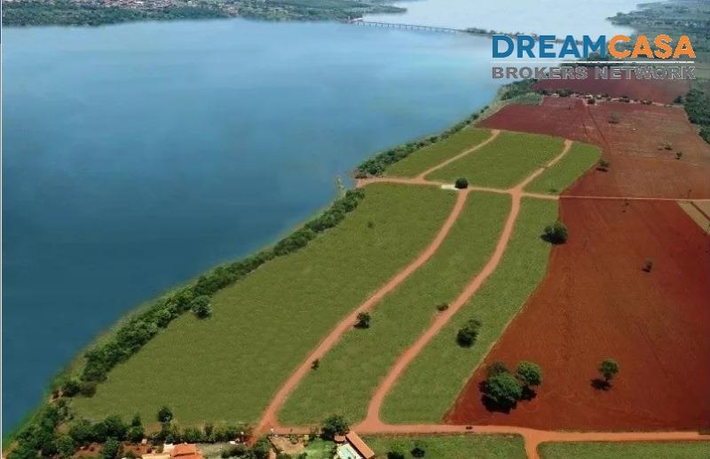 Im�vel: Rede Dreamcasa - Terreno, Zona Rural, Planura