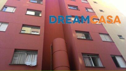 Apto 2 Dorm, Burgo Paulista, São Paulo (AP4446) - Foto 4
