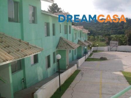 Apto 2 Dorm, Jardim Sandra, Cotia (AP4143)