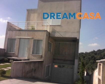 Casa 3 Dorm, Parque das Rosas, Cotia (SO0218) - Foto 2