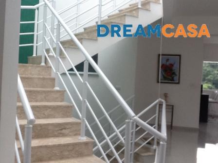 Casa 3 Dorm, Parque das Rosas, Cotia (SO0218) - Foto 3