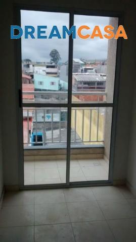 Apto 2 Dorm, Cidade Parque Alvorada, Guarulhos (AP4466) - Foto 5