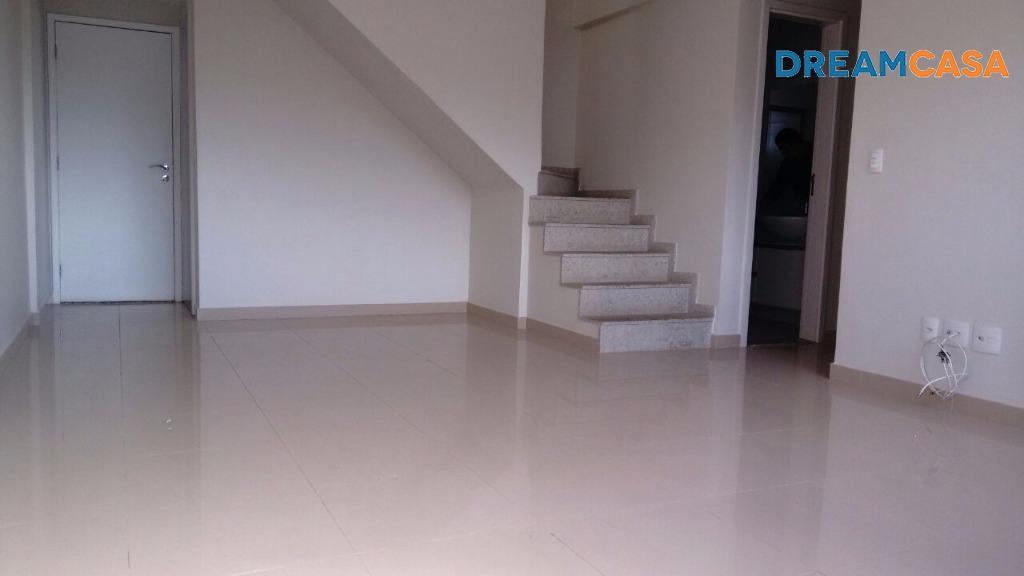 Imóvel: Cobertura 3 Dorm, Buritis, Belo Horizonte (CO0305)