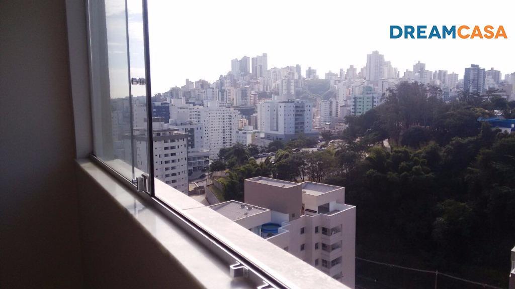 Cobertura 3 Dorm, Buritis, Belo Horizonte (CO0305) - Foto 2