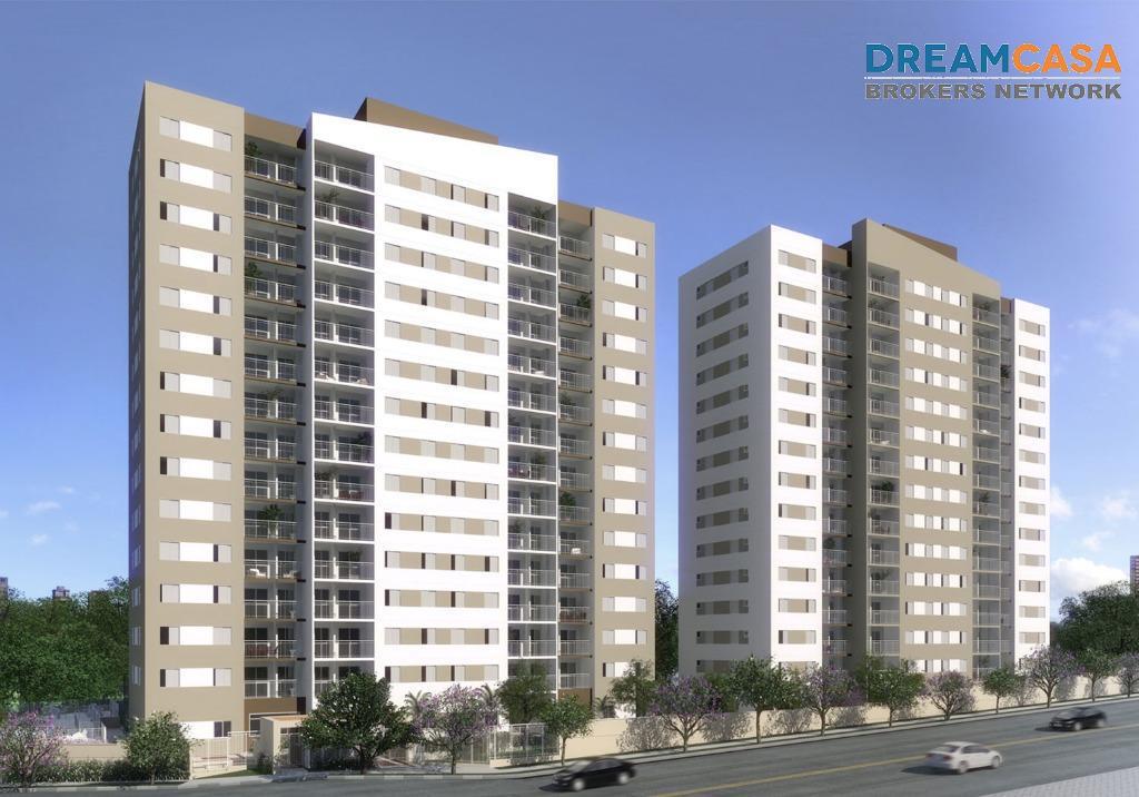 Im�vel: Rede Dreamcasa - Apto 2 Dorm, Sa�de, S�o Paulo