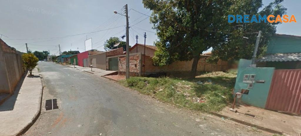 Terreno, Cidade Livre, Aparecida de Goiania (TE0427)