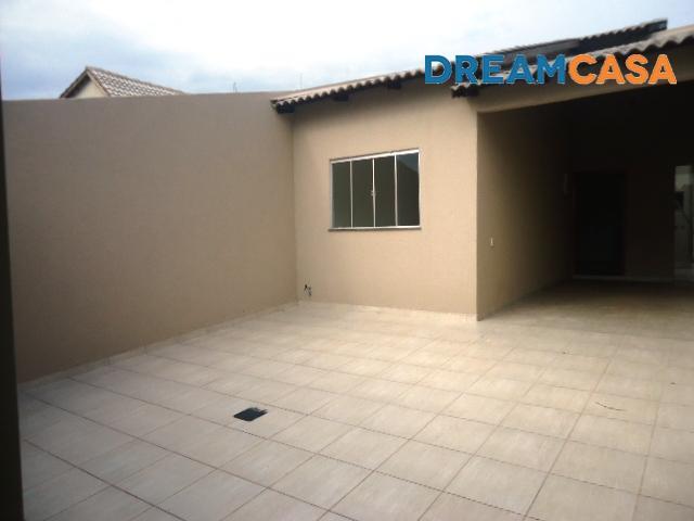Casa 3 Dorm, Residencial Itaipu, Goiânia (CA1989) - Foto 3