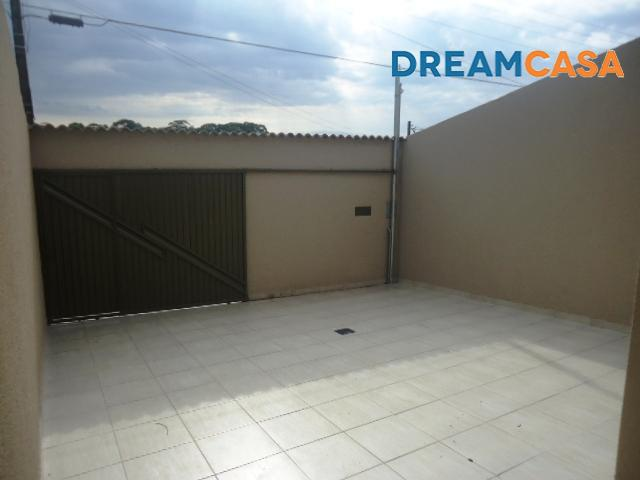 Casa 3 Dorm, Residencial Itaipu, Goiânia (CA1989) - Foto 4