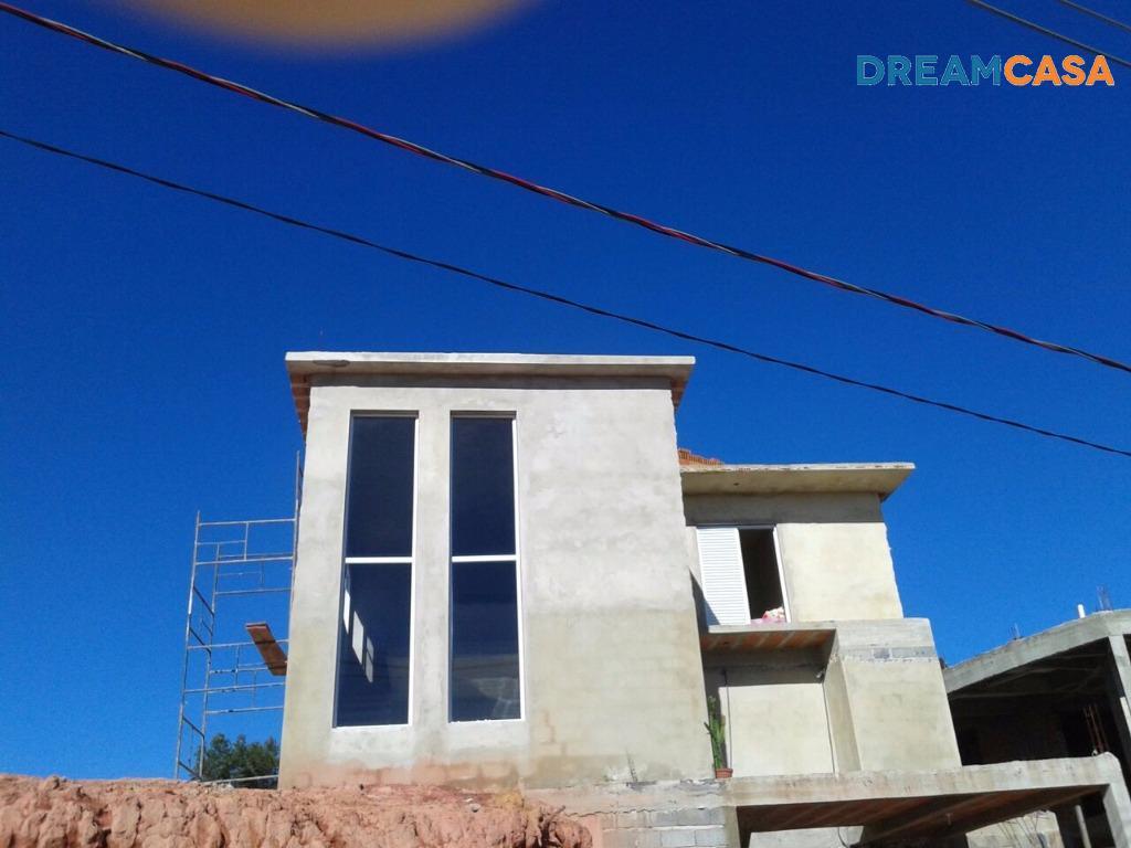 Casa 3 Dorm, �gua Espraiada (caucaia do Alto), Cotia (CA1991)