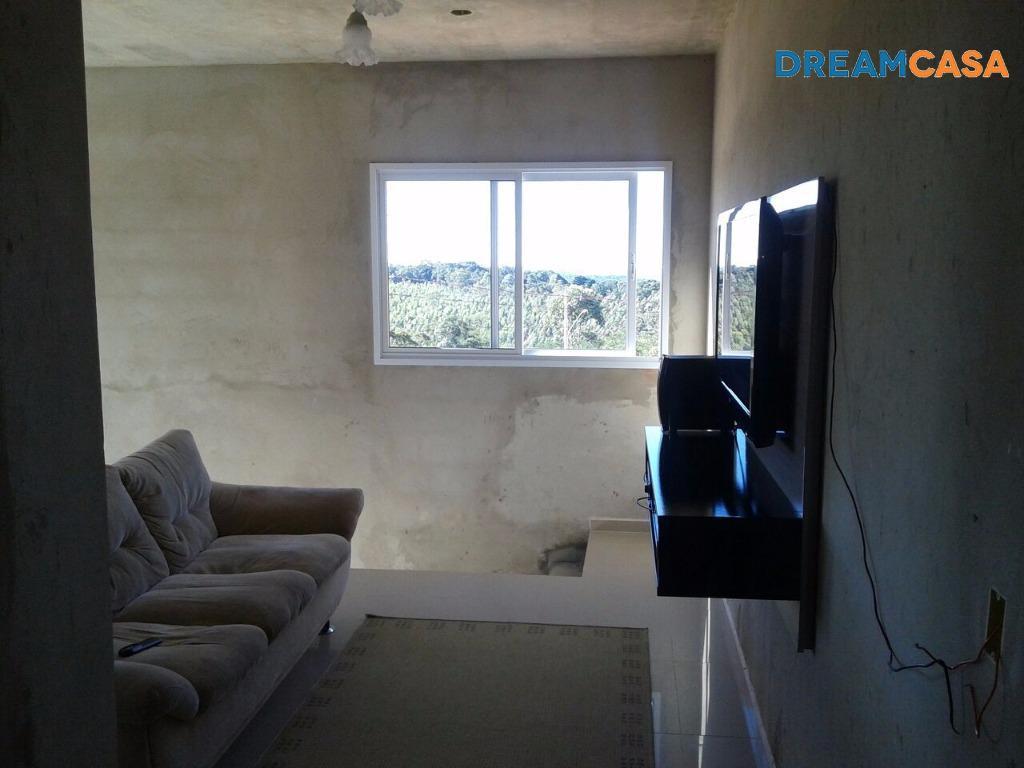 Casa 3 Dorm, �gua Espraiada (caucaia do Alto), Cotia (CA1991) - Foto 4