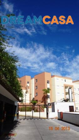 Apto 2 Dorm, Jardim Central, Cotia (AP4546)