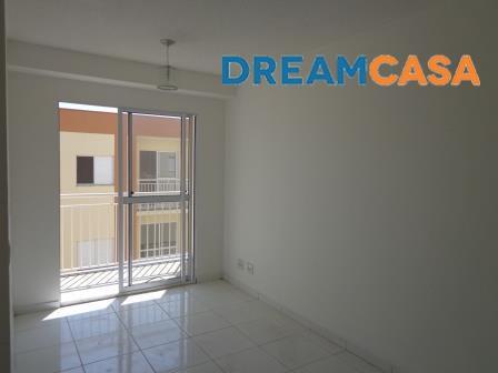 Rede Dreamcasa - Apto 2 Dorm, Jardim Central - Foto 5