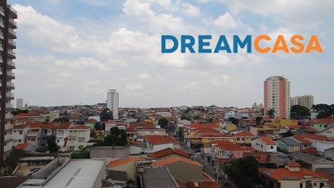 Apto 3 Dorm, Vila Gustavo, São Paulo (AP4550)
