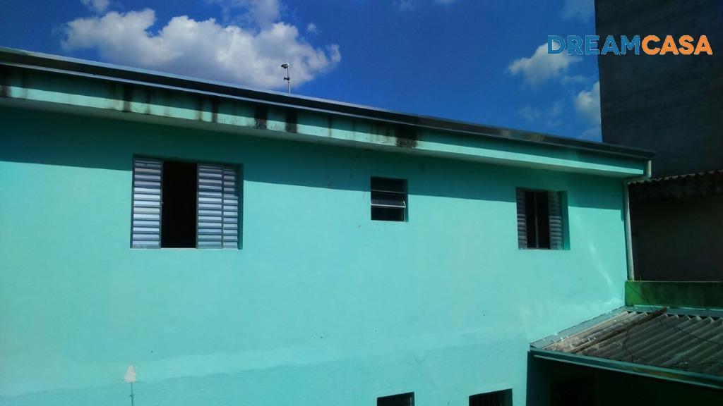 Casa 3 Dorm, Parque Miguel Mirizola, Cotia (CA1997)