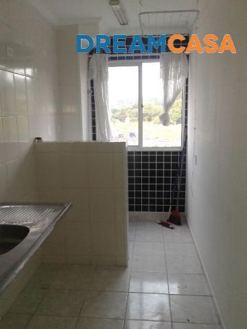 Apto 2 Dorm, Jardim Recanto Suave, Cotia (AP4554) - Foto 4