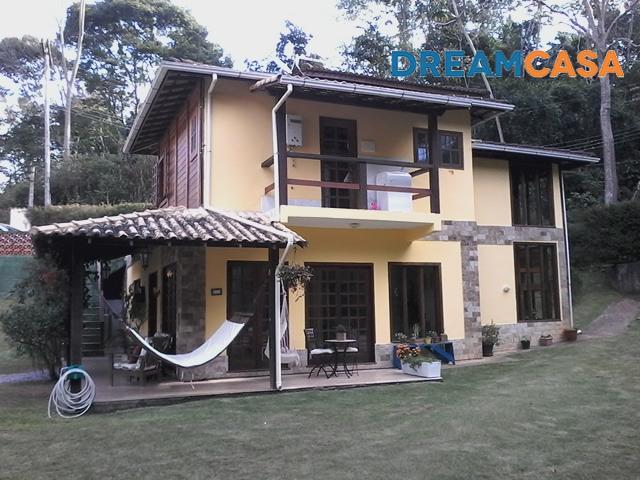 Casa 3 Dorm, Itaipava, Petropolis (CA1999)