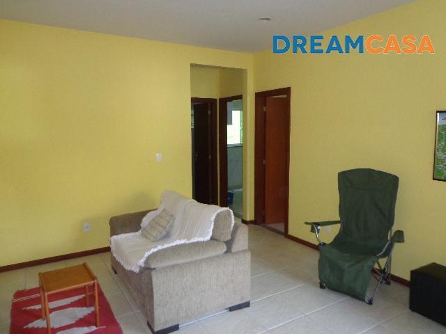 Apto 2 Dorm, Itaipava, Petropolis (AP4565) - Foto 2